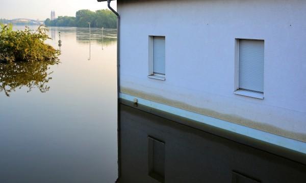 7 étapes pour se préparer à une inondation