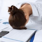 Que faire lorsque votre travail est trop stressant