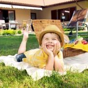 Des cadeaux mémorables pour les enfants qui sont mieux que des jouets