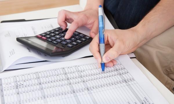 4 conséquences d'une faillite personnelle