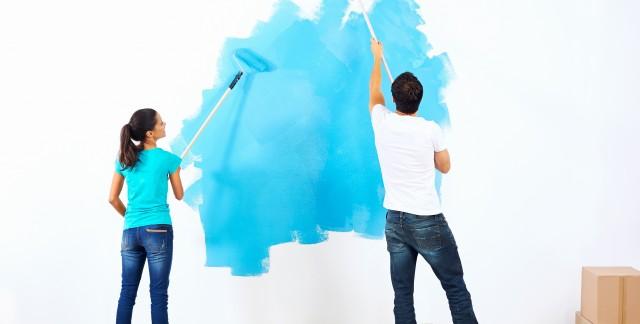 Conseilpour la peinture écologique à la maison