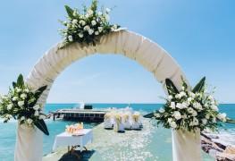 Que devez-vous éviter au moment de planifier la destination de votre mariage?