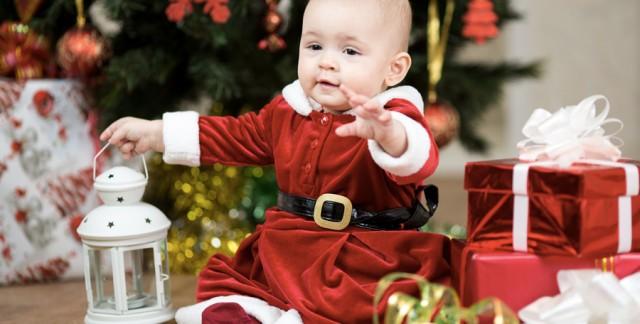 Conseils pour protéger vos enfants des décorations de Noël