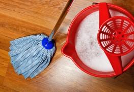 18 Astuces pour bien nettoyer vos sols