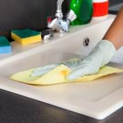 Ménage par zone: comment nettoyer efficacement cuisine et coin-repas