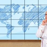 Comment chercher un emploi à l'étranger