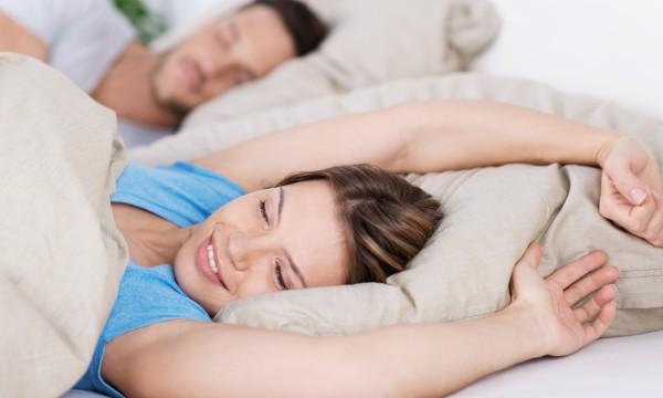 Comment le sommeil peut affecter votre appétit
