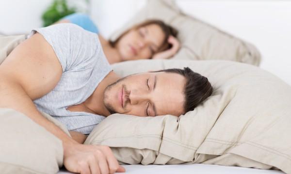 Ayez une chambre saine pour un meilleur sommeil