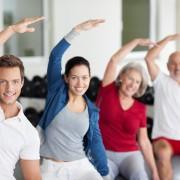 Exercices de tonificationdes bras difficiles pour la routine avancée