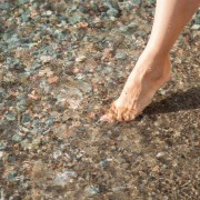 Pour des pieds qui sentent bon !