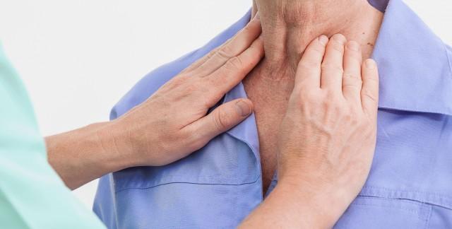 Des signes que votre thyroïde pourrait mal fonctionner