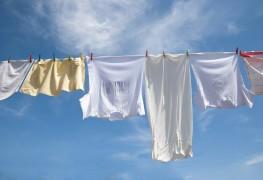 Petit accident gastrique : nettoyage futé