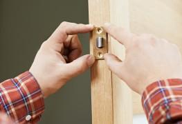 4 réparations faciles à faire dans la maison