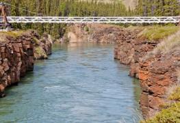 4 belles rivières canadiennes pour faire du kayak