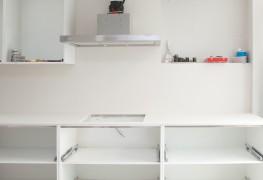 Rénovation: comment installer des armoires de cuisine