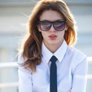 La polyvalence de la chemise blanche classique