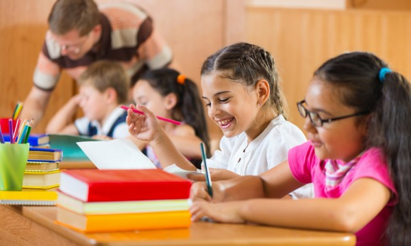 5 raisons d'enseigner la gentillesse à l'école