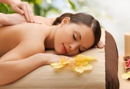 Tout savoir sur le massage californien