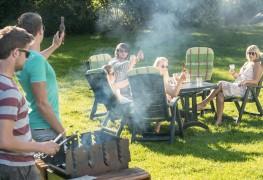 5 manières d'organiser un barbecue de quartier exceptionnel