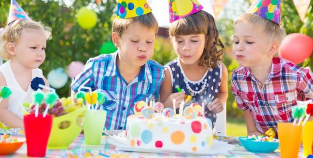 Organisezun anniversaire inoubliable en 4 simples étapes
