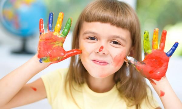 3 recettes d'artisanat faciles pour les enfants