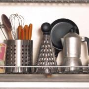 6 conseils faciles pour désencombrer votre cuisine
