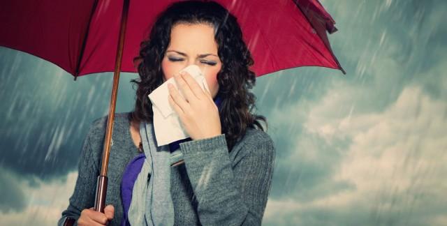 4 conseils pour éviter d'attraper le rhume