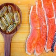 5 avantages de consommer des suppléments d'huile de poisson