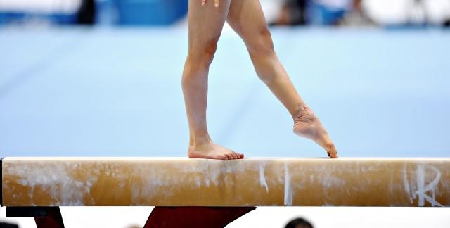 Quelle discipline de gymnastique est la vôtre?