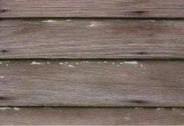 5 étapes simples pour réparer des parements en bois endommagés