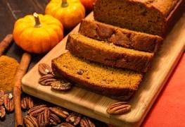 2 recettes de pains succulents et bénéfiques pour la santé