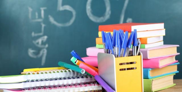 Conseils pour des achats scolaires bons pour le portefeuille