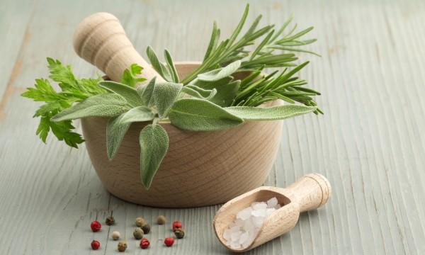 5 herbes puissantes pour maximiser la nutrition