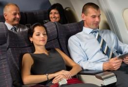Comment obtenir ce que vous voulez sur un vol