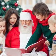 Les meilleurs livres de Noël dont profiter pendant les fêtes