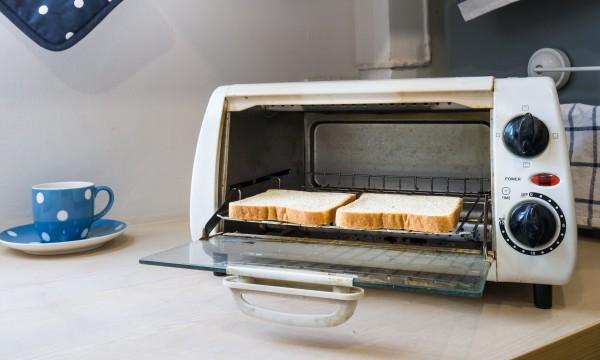 Conseils rapides pour nettoyer les petits appareils électroménagers