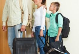 Un échange de maison pour les vacances… pourquoi pas?