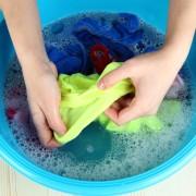 Comment laver vos vêtements à la main