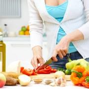 4 idéesfaciles pour manger sain