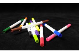 Trucs futés pour nettoyer des taches de crayon et de pastel