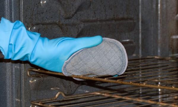 Astuces de nettoyage pour votre cuisinière
