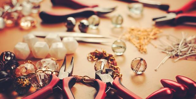 Quels sont les outils indispensables des bijoutiers?