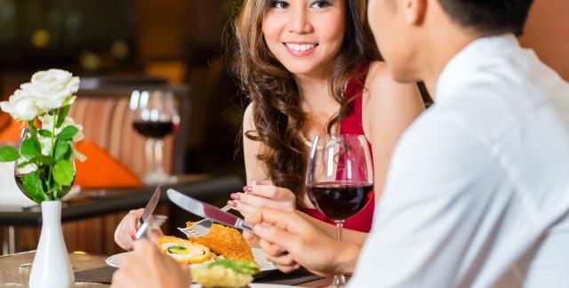 8 astuces de fins gourmetspour économiser au restaurant