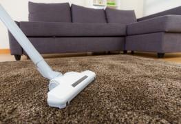 5 trucs faciles pour enlever les taches de vos tapis