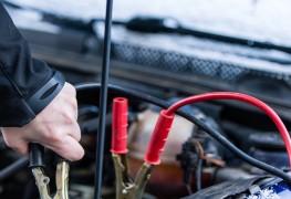 Recharger une batterie d'auto en quelques étapes