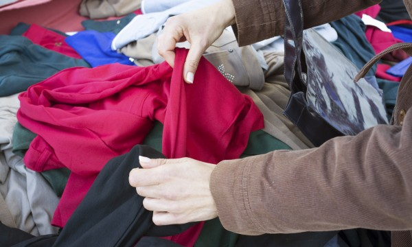 4 façons d'acheter des produitsde seconde main pour pas cher