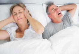 Apnée du sommeil : votre partenaire appréciera que vous suiviez ces conseils