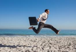 4 idées de résolution pour les personnes occupées