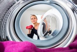 Comment séparer votre lessive pour des vêtements sans bouloches ni peluches
