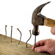 Comment utiliser un marteau de la bonne façon